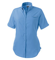 Custom Columbia Ladies Tamiami� Short Sleeve Shirt