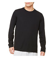 Custom Alo� Men�s Long Sleeve Colorblock T-shirt
