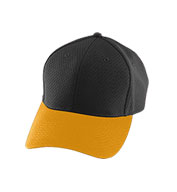 Custom Adult Athletic Mesh Cap