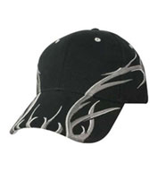Custom Tribal Racing Cap