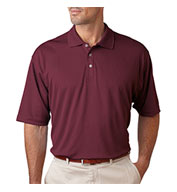 Custom UltraClub Adult Cool-N-Dry™ Sport Polo Mens