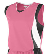 Ladies Wicking Mesh Extreme Lacrosse Jersey