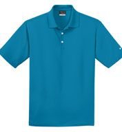 Custom NIKE GOLF - Mens Dri-FIT Micro Pique Sport Shirt