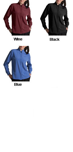 Ladies Casino Shirt - All Colors