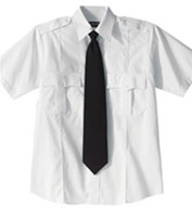 Custom Security Short Sleeve Shirt