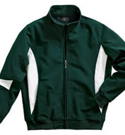 Stadium Soft Shell Jacket by Charles River Apparel