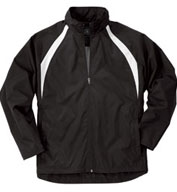 Mens TeamPro Jacket by Charles River Apparel