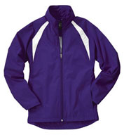 Custom Women�s TeamPro Jacket by Charles River Apparel