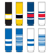 Adult Hockey Socks