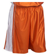 Adult Dazzle Basketball Short - 9 inseam