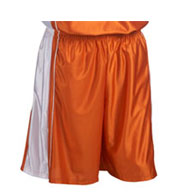 Custom Youth Dazzle Basketball Short - 7 inseam