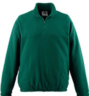 Adult  Chill Fleece Half-Zip Pullover