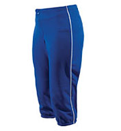 Womens Turn Two Softball Pants
