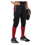Womens Changeup Softball Pant