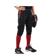 Girls Changeup Softball Pant