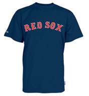 Custom Boston Red Sox Youth Replica Jersey