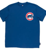 Chicago Cubs Adult Replica Jersey