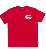 Cincinnati Reds Youth Replica Jersey