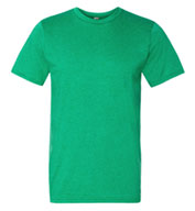 Anvil Mens 100% Ringspun Cotton Fashion Fit Tee
