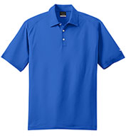 NIKE Golf Dri-Fit Mini Texture Sport Shirt