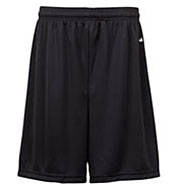 Custom Mens Badger B-Dry Core Shorts with 9 Inseam