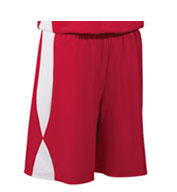Custom Youth Overdrive Reversible Short with 7 Inseam