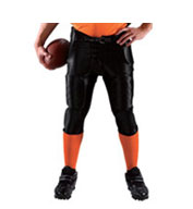 Custom Youth  Fusion Integrated Football Pant