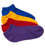 Microfiber Low Cut MultiSport Sock