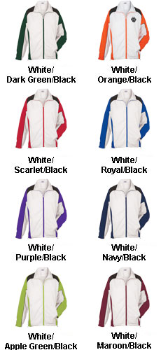 Youth Achiever Jacket - All Colors