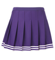 Womens Poise Cheer Skirt