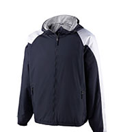 Custom The Homefield by Holloway Lightweight Youth Sideline Jacket