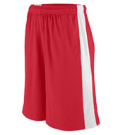 Moisture Wicking Staff Short