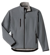 Mens Glacier® Soft Shell Jacket