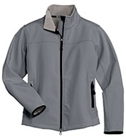 Custom Women�s Glacier® Soft Shell Jacket