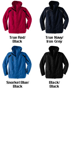 Mens Waterproof All-Season II Jacket - All Colors
