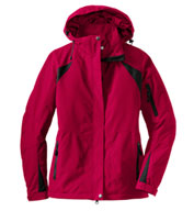 Custom Ladies Waterproof All-Season II Jacket