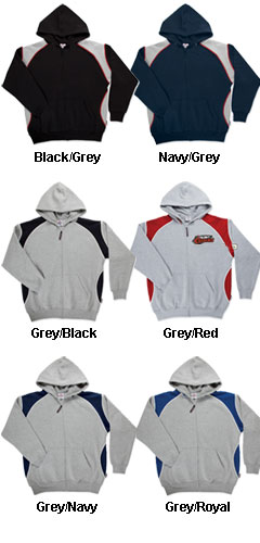 The Youth Zone Saddle Hoodie - All Colors
