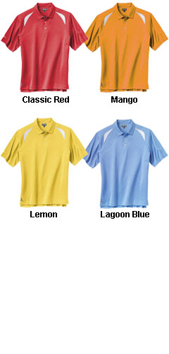 Digger Performance Polo by PING - All Colors