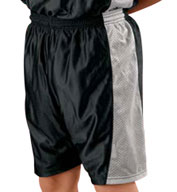 Youth  Basketball Replica Reversible Short by Alleson
