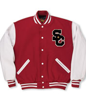 The JV Youth Varsity Jacket