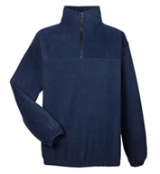 Adult Iceberg Fleece 1/4 Zip Pullover