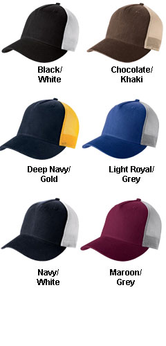 New Era� - Trucker Adjustable Cap - All Colors