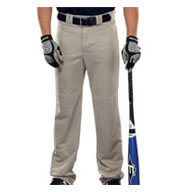 Adult 14 oz. Leadoff Open Bottom Pant