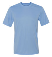 Custom Hanes 4 oz. Cool Dri® T-Shirt