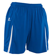 Womens Low Rise Softball Short