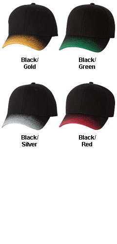 Yupoong Flexfit® NFL Sidelines Cap - All Colors