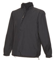 Top Spin 1/2 Zip Rain Jacket by Callaway Golf