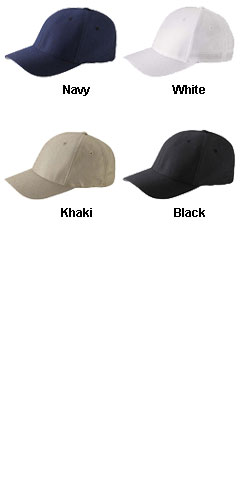 Yupoong Flexfit� Cool & Dry� Tricot Cap - All Colors