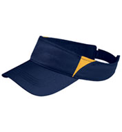 Custom Sport-Tek® - Dry Zone� Colorblock Visor