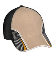 Adams Intimidator Constructed Cap